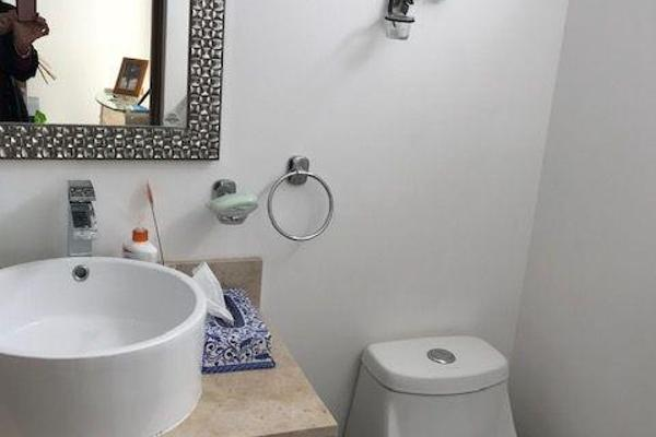 Foto de casa en venta en  , desarrollo habitacional zibata, el marqués, querétaro, 14021738 No. 14