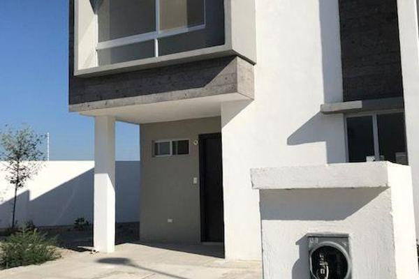 Foto de casa en venta en  , desarrollo habitacional zibata, el marqués, querétaro, 14021738 No. 18