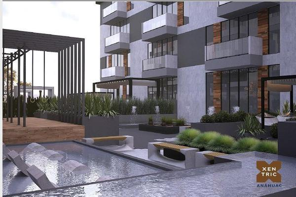 Foto de departamento en venta en  , desarrollo habitacional zibata, el marqués, querétaro, 14021754 No. 01