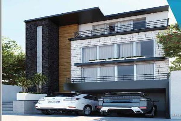 Foto de casa en venta en  , desarrollo habitacional zibata, el marqués, querétaro, 14021758 No. 01
