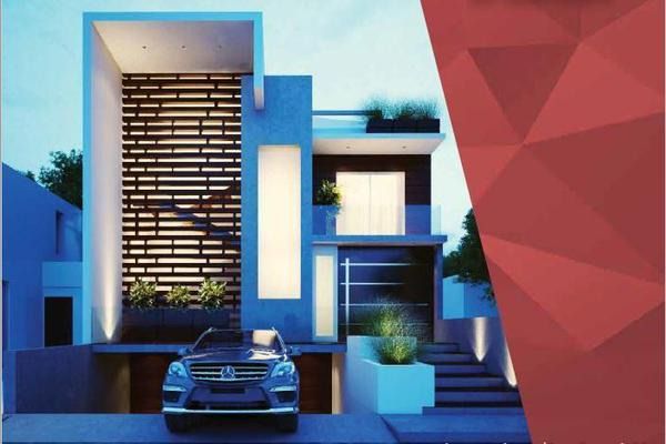 Foto de casa en venta en  , desarrollo habitacional zibata, el marqués, querétaro, 14021762 No. 01