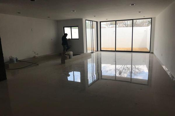 Foto de casa en venta en  , desarrollo habitacional zibata, el marqués, querétaro, 14021762 No. 05