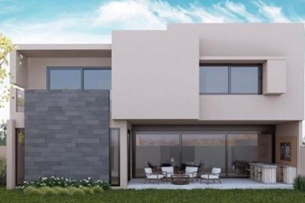 Foto de casa en venta en  , desarrollo habitacional zibata, el marqués, querétaro, 14021786 No. 01