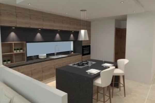 Foto de casa en venta en  , desarrollo habitacional zibata, el marqués, querétaro, 14021786 No. 03