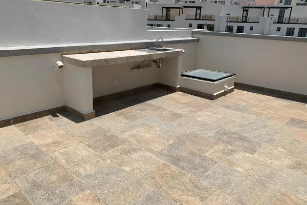 Foto de casa en venta en  , desarrollo habitacional zibata, el marqués, querétaro, 14023720 No. 04