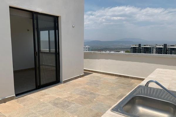 Foto de casa en venta en  , desarrollo habitacional zibata, el marqués, querétaro, 14023720 No. 06