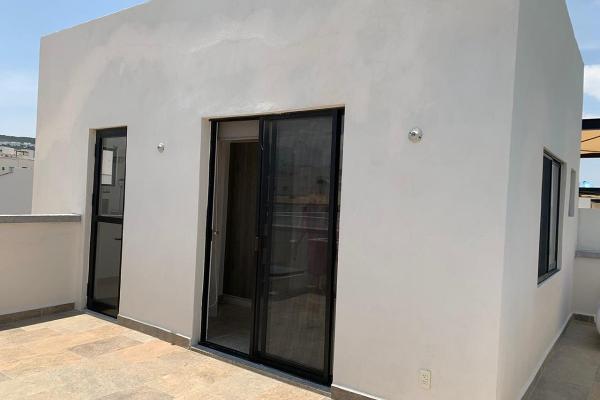 Foto de casa en venta en  , desarrollo habitacional zibata, el marqués, querétaro, 14023720 No. 10