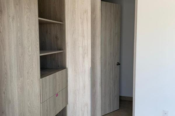 Foto de casa en venta en  , desarrollo habitacional zibata, el marqués, querétaro, 14023720 No. 13