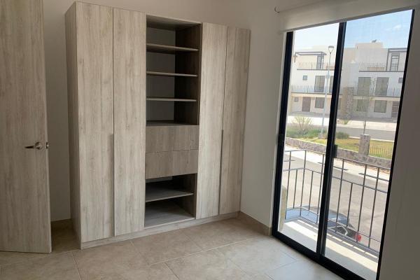 Foto de casa en venta en  , desarrollo habitacional zibata, el marqués, querétaro, 14023720 No. 14