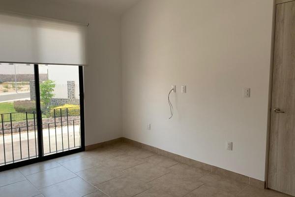 Foto de casa en venta en  , desarrollo habitacional zibata, el marqués, querétaro, 14023720 No. 15