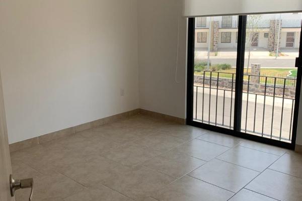 Foto de casa en venta en  , desarrollo habitacional zibata, el marqués, querétaro, 14023720 No. 17