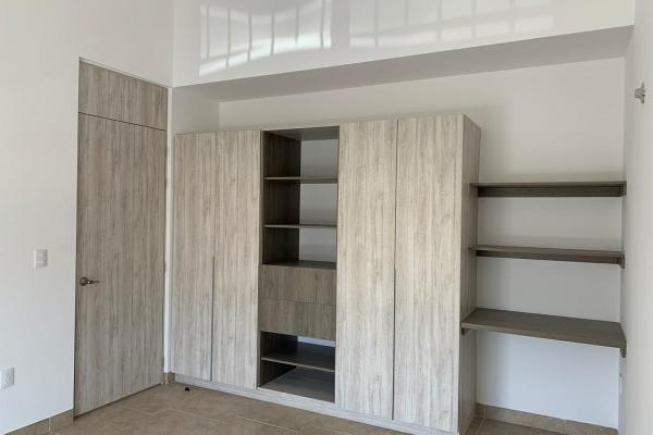 Foto de casa en venta en  , desarrollo habitacional zibata, el marqués, querétaro, 14023720 No. 18