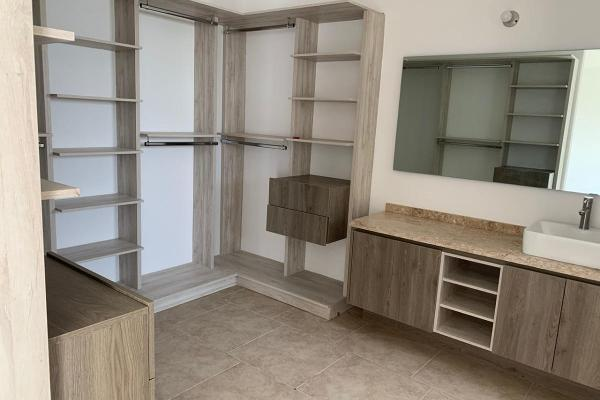 Foto de casa en venta en  , desarrollo habitacional zibata, el marqués, querétaro, 14023720 No. 19