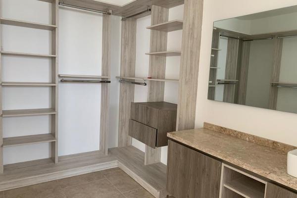 Foto de casa en venta en  , desarrollo habitacional zibata, el marqués, querétaro, 14023720 No. 20