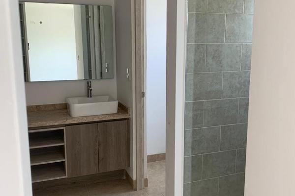 Foto de casa en venta en  , desarrollo habitacional zibata, el marqués, querétaro, 14023720 No. 27