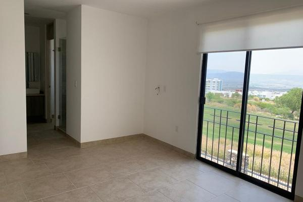 Foto de casa en venta en  , desarrollo habitacional zibata, el marqués, querétaro, 14023720 No. 28