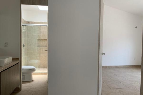 Foto de casa en venta en  , desarrollo habitacional zibata, el marqués, querétaro, 14023720 No. 30