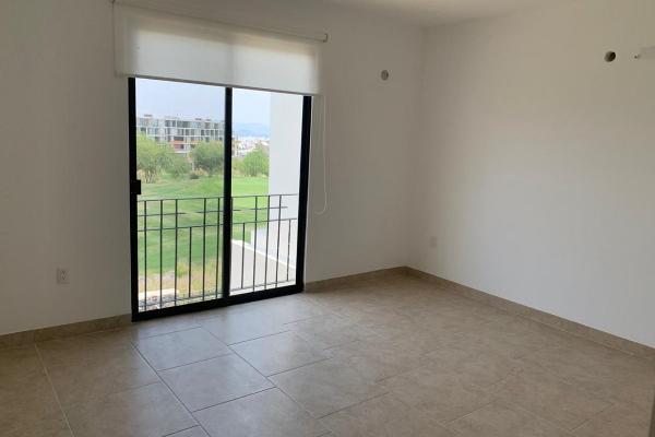 Foto de casa en venta en  , desarrollo habitacional zibata, el marqués, querétaro, 14023720 No. 33