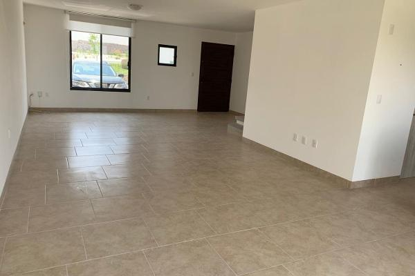Foto de casa en venta en  , desarrollo habitacional zibata, el marqués, querétaro, 14023720 No. 36