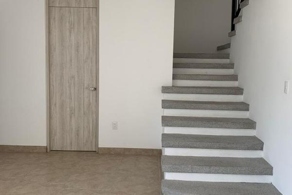 Foto de casa en venta en  , desarrollo habitacional zibata, el marqués, querétaro, 14023720 No. 40