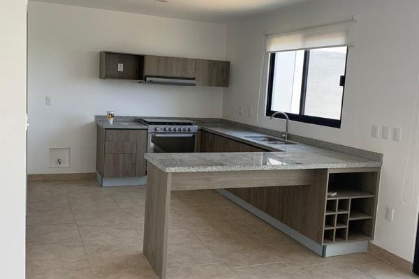 Foto de casa en venta en  , desarrollo habitacional zibata, el marqués, querétaro, 14023720 No. 41