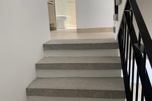 Foto de casa en venta en  , desarrollo habitacional zibata, el marqués, querétaro, 14023720 No. 43