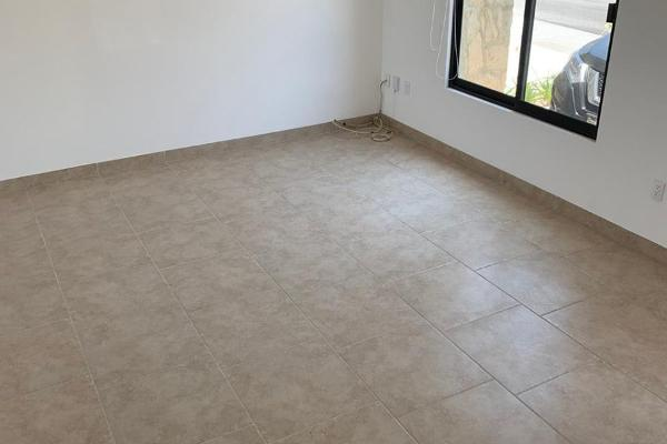 Foto de casa en venta en  , desarrollo habitacional zibata, el marqués, querétaro, 14023720 No. 44
