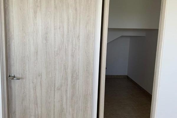 Foto de casa en venta en  , desarrollo habitacional zibata, el marqués, querétaro, 14023720 No. 45