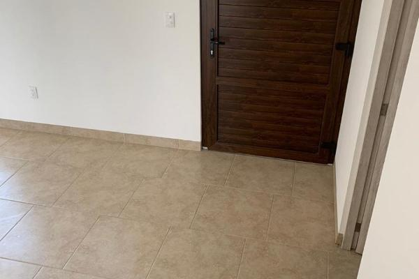 Foto de casa en venta en  , desarrollo habitacional zibata, el marqués, querétaro, 14023720 No. 46