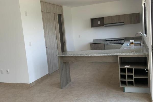Foto de casa en venta en  , desarrollo habitacional zibata, el marqués, querétaro, 14023720 No. 47