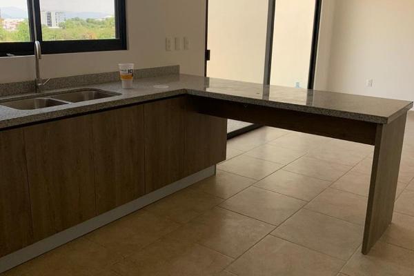 Foto de casa en venta en  , desarrollo habitacional zibata, el marqués, querétaro, 14023720 No. 48