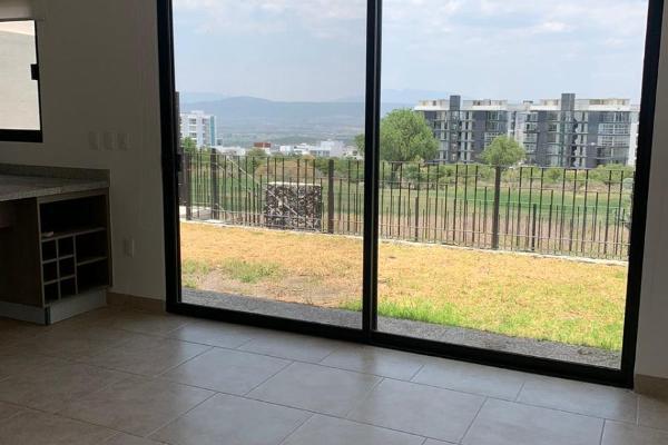 Foto de casa en venta en  , desarrollo habitacional zibata, el marqués, querétaro, 14023720 No. 49