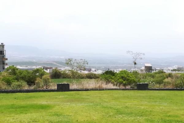 Foto de terreno habitacional en venta en  , desarrollo habitacional zibata, el marqués, querétaro, 14033526 No. 01