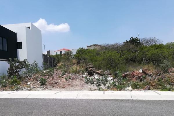 Foto de terreno habitacional en venta en  , desarrollo habitacional zibata, el marqués, querétaro, 14033526 No. 03