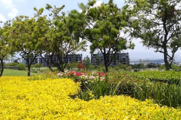 Foto de terreno habitacional en venta en  , desarrollo habitacional zibata, el marqués, querétaro, 14033526 No. 04