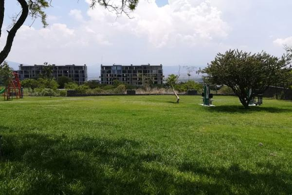 Foto de terreno habitacional en venta en  , desarrollo habitacional zibata, el marqués, querétaro, 14033526 No. 07