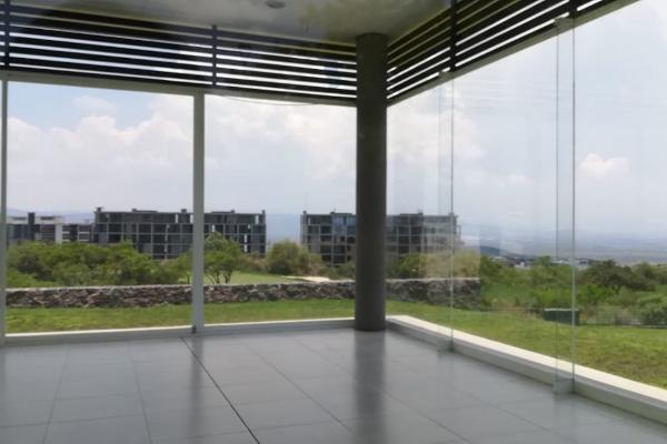 Foto de terreno habitacional en venta en  , desarrollo habitacional zibata, el marqués, querétaro, 14033526 No. 08