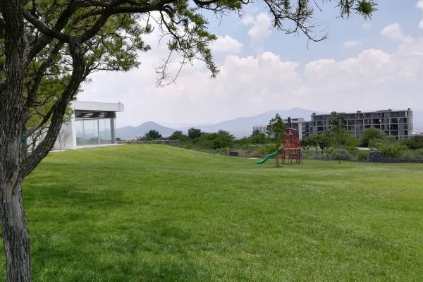 Foto de terreno habitacional en venta en  , desarrollo habitacional zibata, el marqués, querétaro, 14033526 No. 09