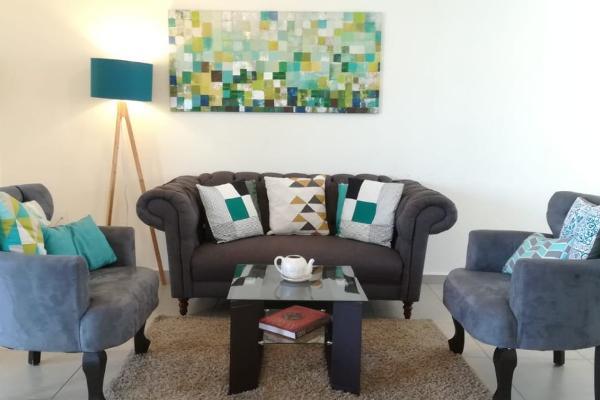 Foto de casa en venta en  , desarrollo habitacional zibata, el marqués, querétaro, 14033538 No. 02