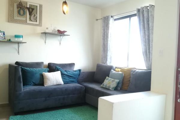 Foto de casa en venta en  , desarrollo habitacional zibata, el marqués, querétaro, 14033538 No. 03