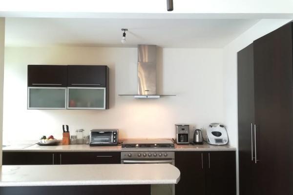Foto de casa en venta en  , desarrollo habitacional zibata, el marqués, querétaro, 14033538 No. 04