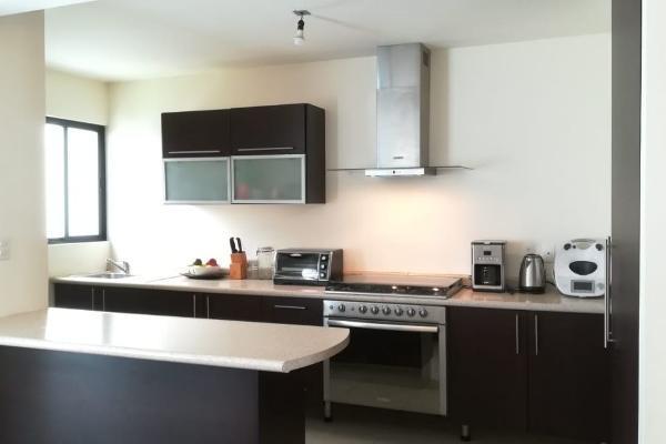 Foto de casa en venta en  , desarrollo habitacional zibata, el marqués, querétaro, 14033538 No. 05
