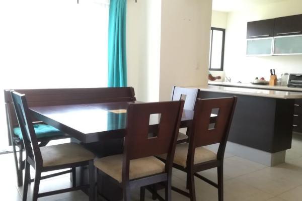 Foto de casa en venta en  , desarrollo habitacional zibata, el marqués, querétaro, 14033538 No. 06