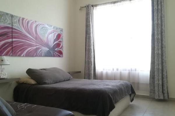 Foto de casa en venta en  , desarrollo habitacional zibata, el marqués, querétaro, 14033538 No. 09