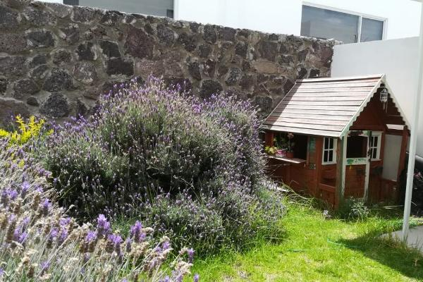 Foto de casa en venta en  , desarrollo habitacional zibata, el marqués, querétaro, 14033538 No. 10
