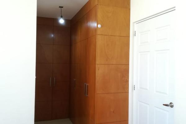 Foto de casa en venta en  , desarrollo habitacional zibata, el marqués, querétaro, 14033538 No. 11