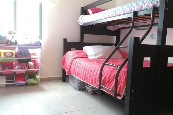Foto de casa en venta en  , desarrollo habitacional zibata, el marqués, querétaro, 14033538 No. 13