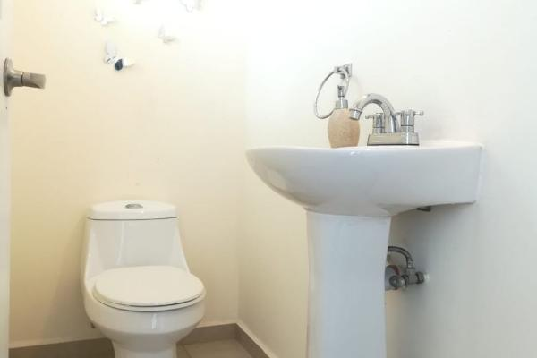 Foto de casa en venta en  , desarrollo habitacional zibata, el marqués, querétaro, 14033538 No. 17