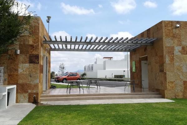 Foto de casa en venta en  , desarrollo habitacional zibata, el marqués, querétaro, 14033538 No. 19