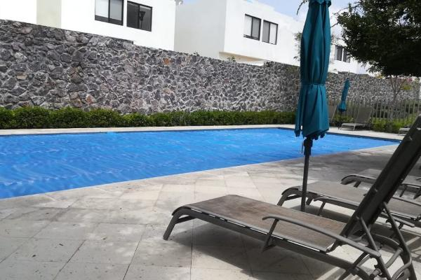 Foto de casa en venta en  , desarrollo habitacional zibata, el marqués, querétaro, 14033538 No. 21